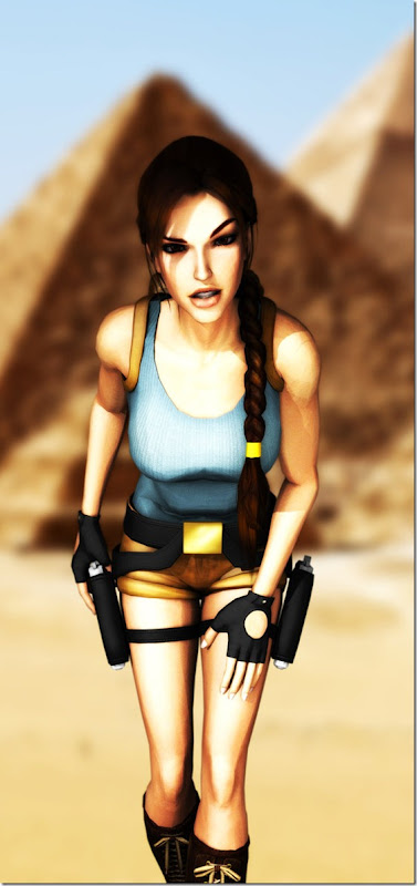 Lara Croft (222)