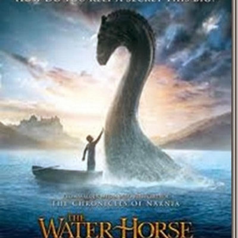 อภินิหารตำนานเจ้าสมุทร Water Horse