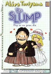 P00018 - Dr. Slump #18