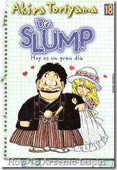 P00018 - Dr. Slump #18