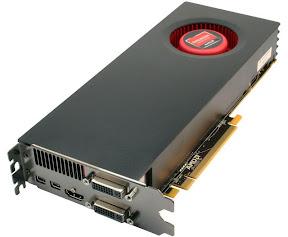 AMD Radeon HD 6930 Graphics Card