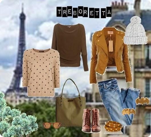 treboretta bag xxl