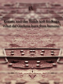 Kerma and the Tomb 308 findings - what did Giselians learn from humans Cover