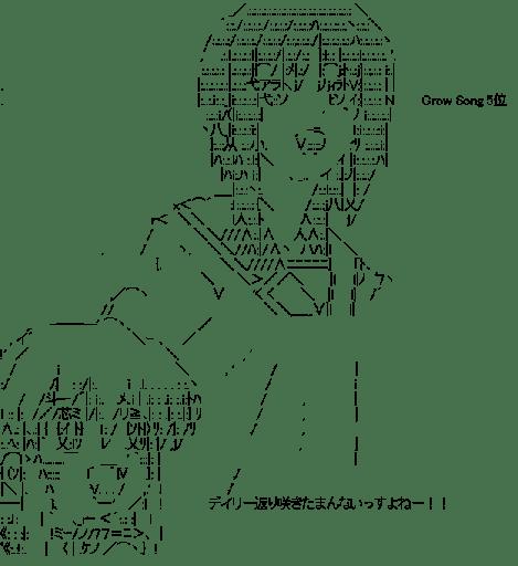 岩沢とユイ(Angel Beats!)