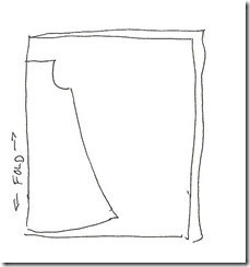 dress sketch 001