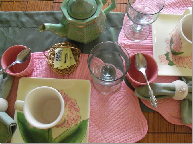 Lunch tea 012