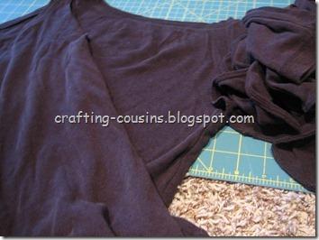T shirt Skirt (16)