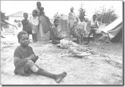 landmine victims