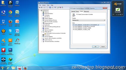 Download Intel Management Engine Interface Driver   ...