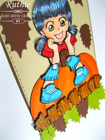 Gwen - Zuri Artsy Craftsy - Tag - Ruthie Lopez 3