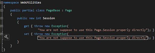 PageBase