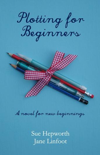 Plotting for Beginners E Book Cover.004
