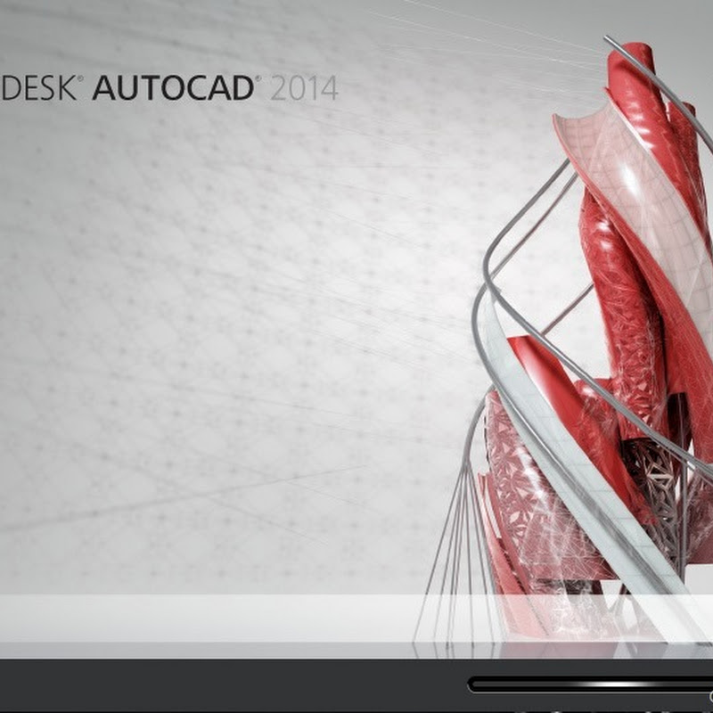Download autocad 2014 (32bit & 64bit)