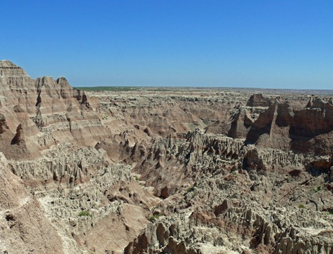 Badlands View3