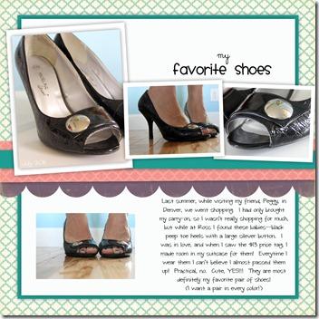 shoes i