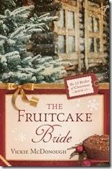 fruitcake bride