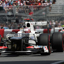 HD Wallpapers 2012 Formula 1 Grand Prix of Canada