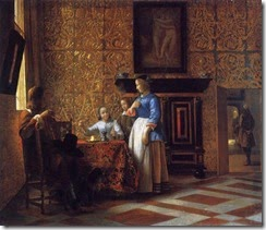 PIETER-DE-HOOCH-INTERIOR-WITH-FIGURES
