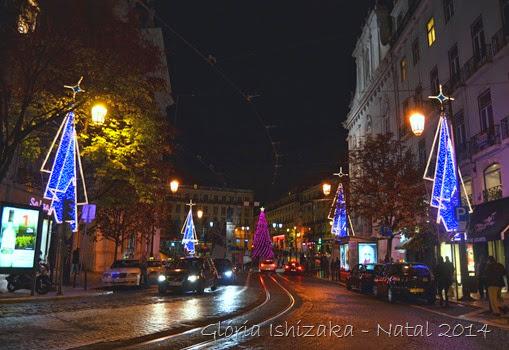 Glória Ishizaka - Natal 2014 - Lisboa 18