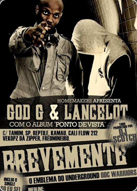 God G & Lancelot Album[4]