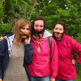 Team 2: Facial Hair
