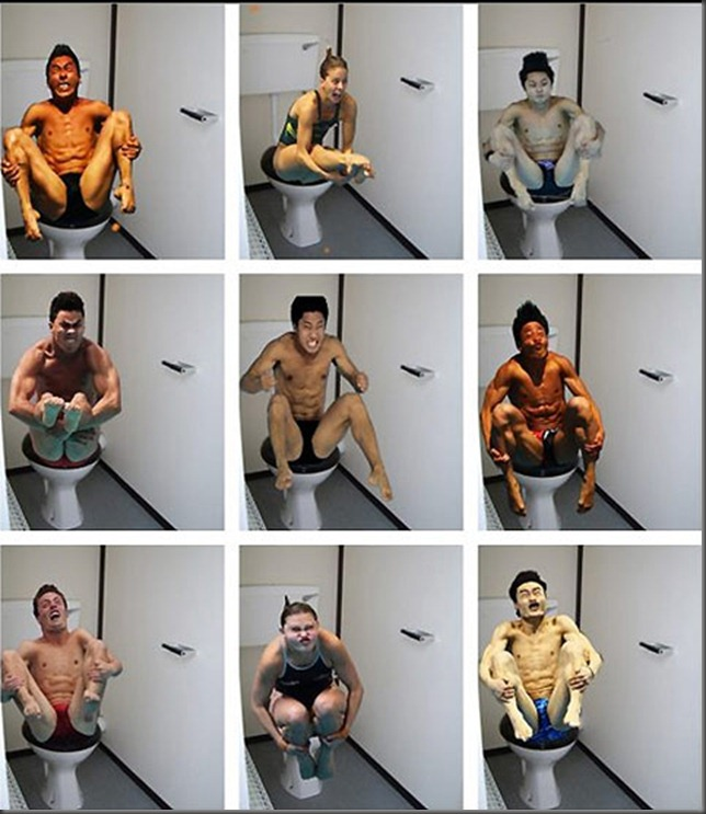 Olympic-Divers-on-Toilet