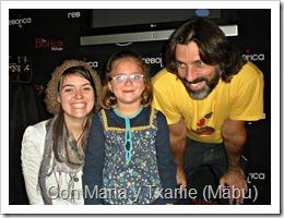 Con María y Txarlie (Mäbu)