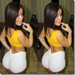 fotos mujeres culonas
