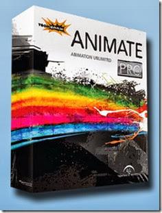 Toon Boom Animate