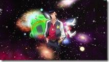 Space Dandy 2 - 01 -22