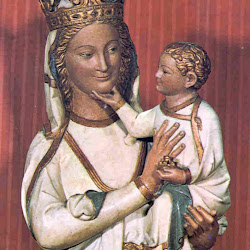 89 - Virgen Blanca de la Catedral de Toledo