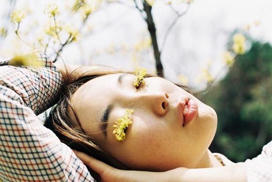 // photo by nina ahn //