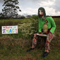 Scarecrows at Tamborine Mountain Scarecrow Festival