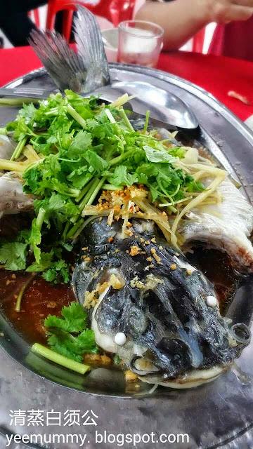 Genting Highland ~ Restaurant Yoong Kee @ Gotong Jaya 湧记饭店