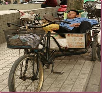 Shangai Biciclette 7