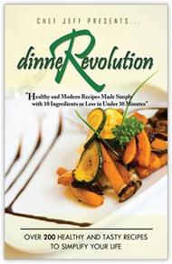 dinner revolution ecookbook