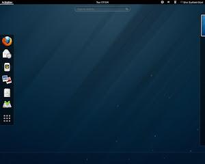 Fedora 19 Beta