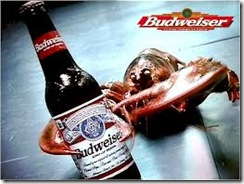 Budweiser watered down?