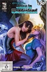P00005 - Grimm Fairy Tales Present
