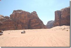 Oporrak 2011 - Jordania ,-  Wadi Rum, 22 de Septiembre  139