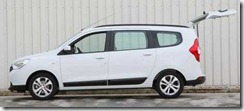 Dacia Lodgy Multitest 03a