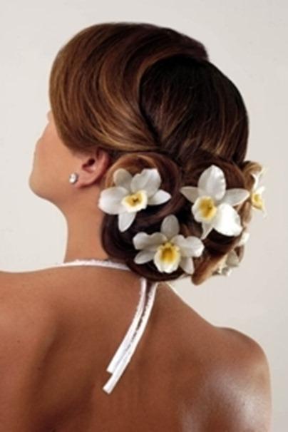 Penteados de Noiva - Coques (13)