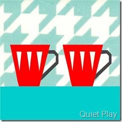 cups no lines