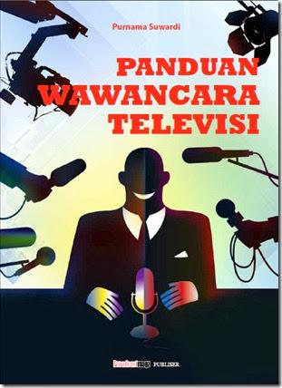 cover panduan wawancara tv