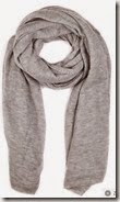 Pure Cashmere Scarf in six colours