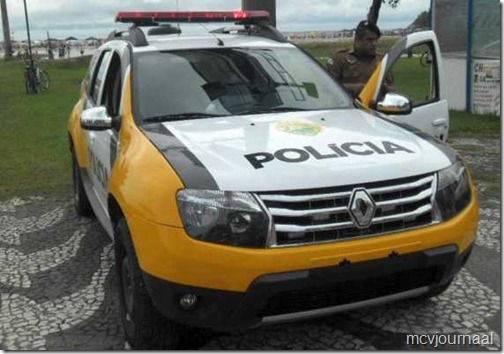 Renault Duster Policia 02