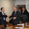 2011 Constituent Roundtables in Albany