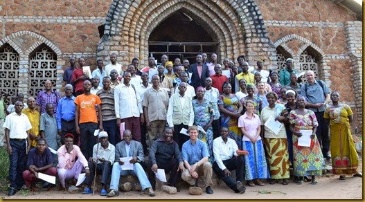 Bibanga seminar 2014