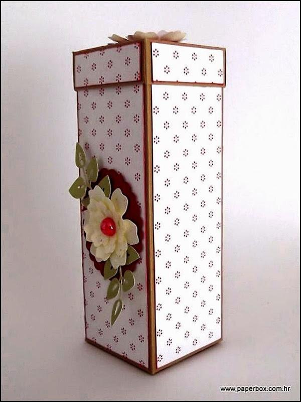 Kutija - Gift Box - Geschenkverpackung (15)
