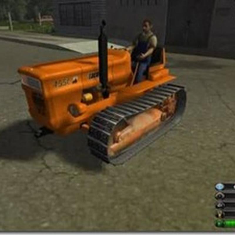 Farming simulator 2011 - Fiat 455 Montagna v3.0